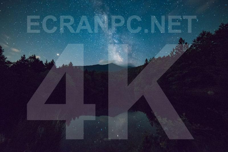Ecran PC 4K