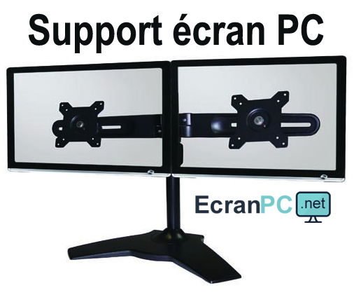 Support Ecran PC